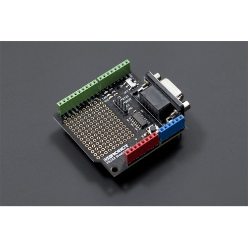 DFRobot RS232 Shield for Arduino