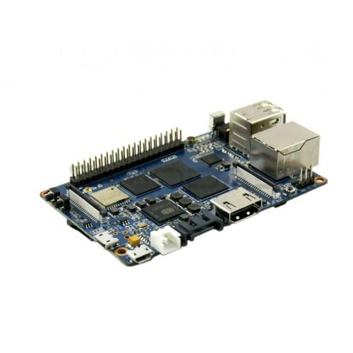 Banana Pi M3 2GB RAM + 8GB EMMC Octa-Core WiFi Mikrokompiuteris