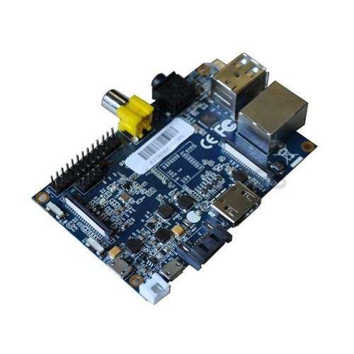 Banana Pi M1 1GB RAM Dual-Core Mikrokompiuteris