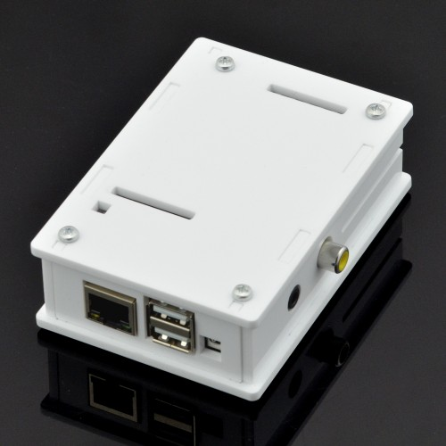 Case for Banana Pi M1 (white)