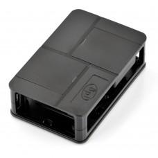 Dėžutė Banana Pi M1 Mikrokompiuteriui (juoda)