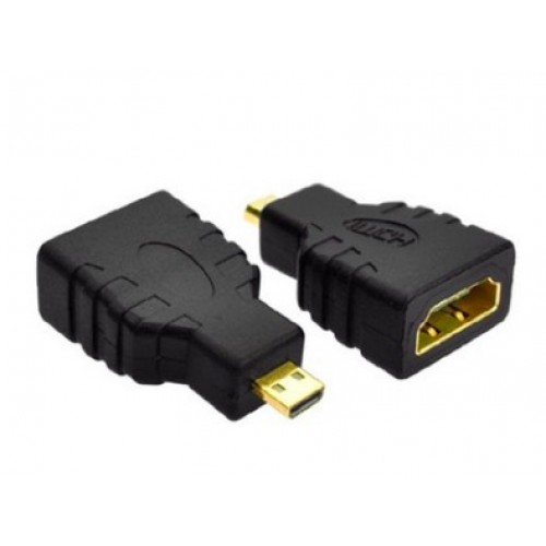 HDMI - microHDMI adapteris