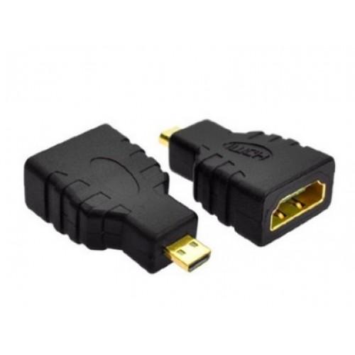 HDMI - microHDMI adapteris
