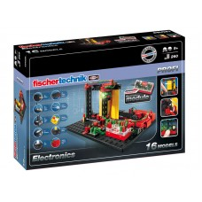 PROFI Electronics kit