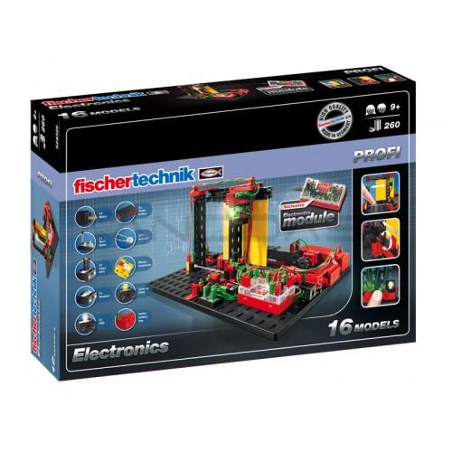 PROFI Electronics Elektronikos rinkinys