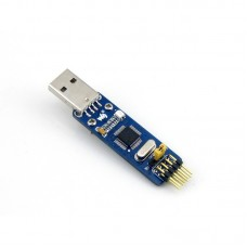 Programmer / debugger STM8 / STM32 - compatible with ST-LINK / V2 mini