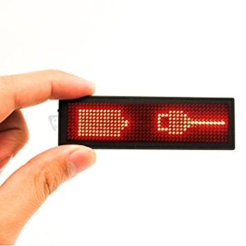 Programuojama LED Matrica