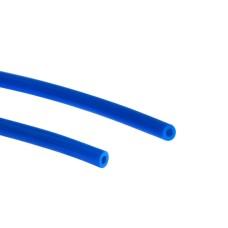 PTFE Mėlyno teflono vamzdelis skirtas 1.75mm gijai 1m RepRap 3D
