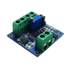 PWM to Voltage Converter Module