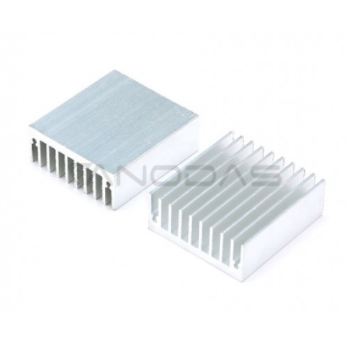 Heat Sink 50x45x18mm