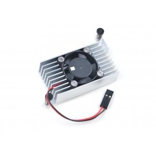 Heat Sink & Cooling Fan for NanoPi M3
