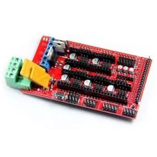 RAMPS 1.4 3D spausdintuvo kontroleris