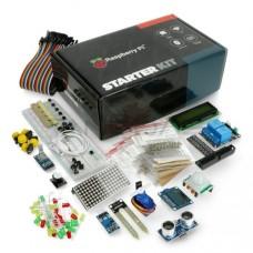 Prototype kit for Raspberry Pi 4/3B+/3B/Zero