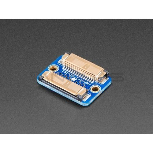 Raspberry Pi Adafruit CSI / DSI Thingy praplėtimo modulis