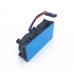 Raspberry Pi aušinimo radiatorius su ventiliatoriais