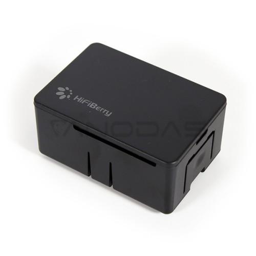 Raspberry Pi Dėžutė - HiFiBerry Priedėliams