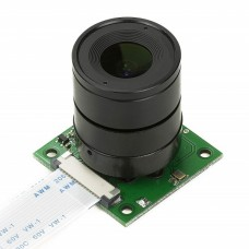 Arducam 5MP OV5647 Camera Board /w CS mount Lens fully compatible with Raspberry Pi