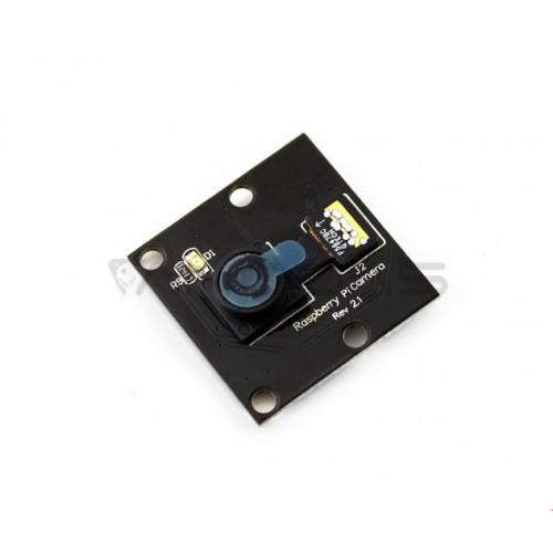 Raspberry Pi Kamera - Camera HD D
