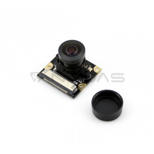 Raspberry Pi Camera HD G - Fisheye Lens
