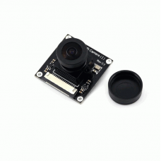 Raspberry Pi Camera HD I - Fish Eye