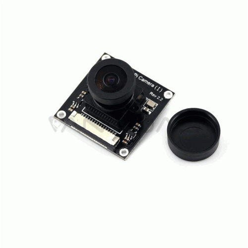 Raspberry Pi Kamera - Camera HD I - Fish Eye