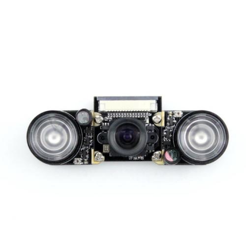 Raspberry Pi Kamera - Camera HD Night Vision F - Su IR Moduliais