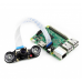 Raspberry Pi Camera HD Night Vision F - Supports Night Vision and Adjustable-Focus