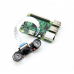 Raspberry Pi Kamera - Camera HD Night Vision H - Su IR Moduliais
