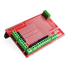 Raspberry Pi Maketavimo Priedėlis - THT 26pin