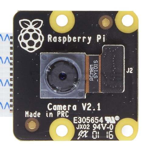 Raspberry Pi NoIR Kamera V2 8MP