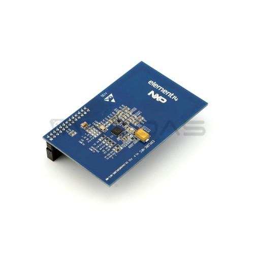 Raspberry Pi Priedėlis - Explore NFC WW
