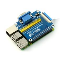 Raspberry Pi VGA / LCD Adapteris RGB Pi 3B+/3B/2B/B+