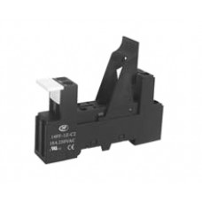 14FF-1Z-C2 relay socket