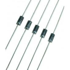 1N4007 diode rectifying