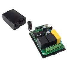Relay receiver RF YET402PC-220V