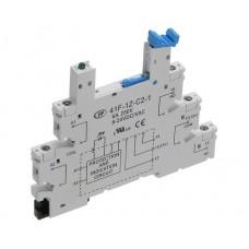 41F-1Z-C2-1 relay socket