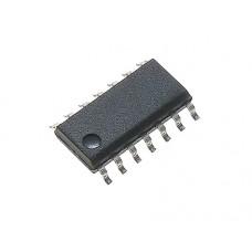 74HC14D smd NXP