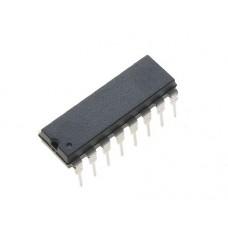 74HC4052 PDIP16