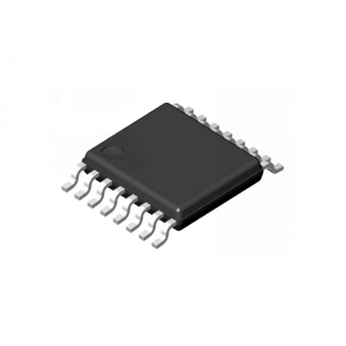 74LV4052 TSSOP16