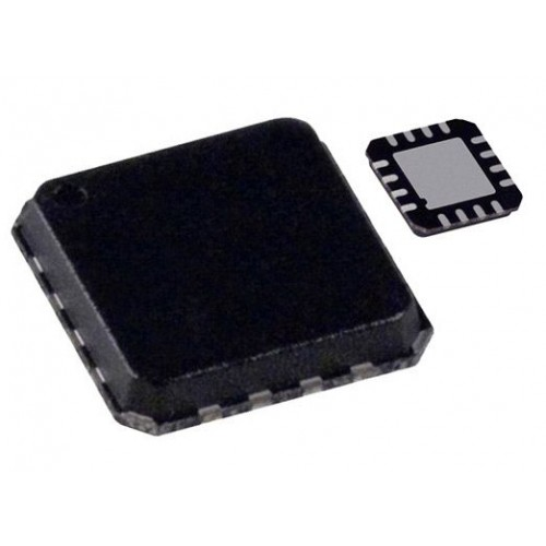 ADXL337BCPZ-RL7 Analog Devices
