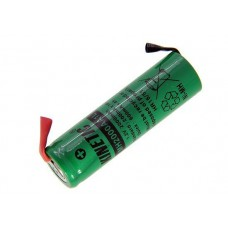 Rechargeable cylindrical battery R6(AA) 1.2V 2000mAh
