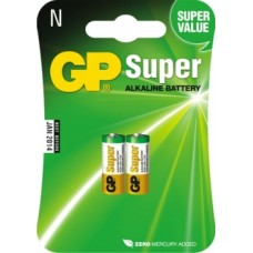 Šarminė baterija LR1N 1.5V GP