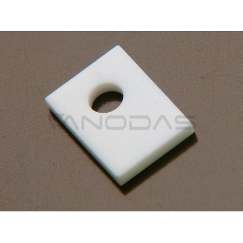 Aluminium oxide wafers for SOT32