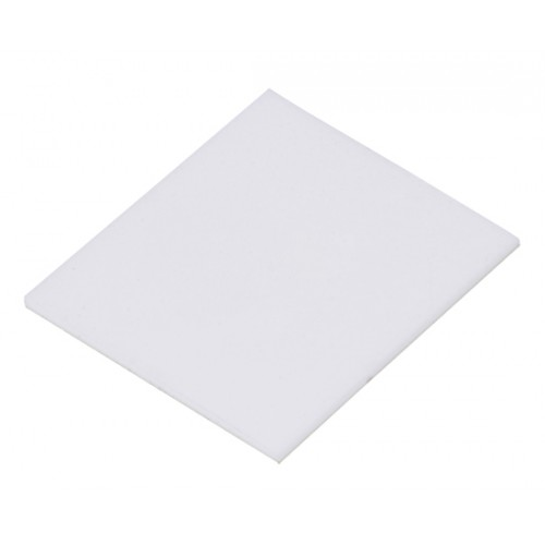 Aluminium oxide wafers for TO247 (without a hole)