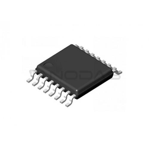 AM26C32IPW Texas Instruments