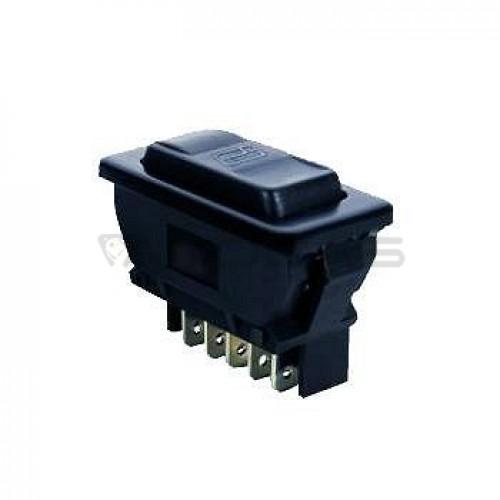 ASW-02D automotive switch