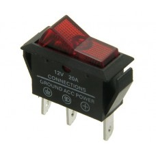 ASW-09D automotive switch