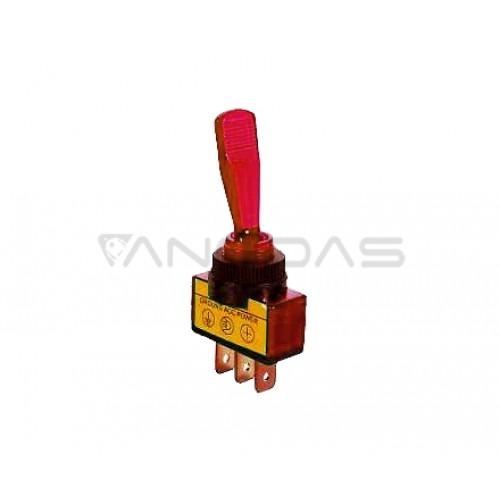 ASW-13D automotive switch
