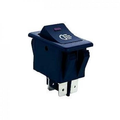 ASW-17D automotive switch