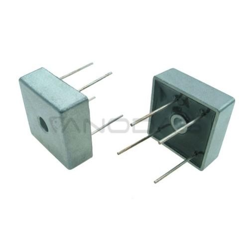 bridge  rectifying.KBPC2504W  wire  leads